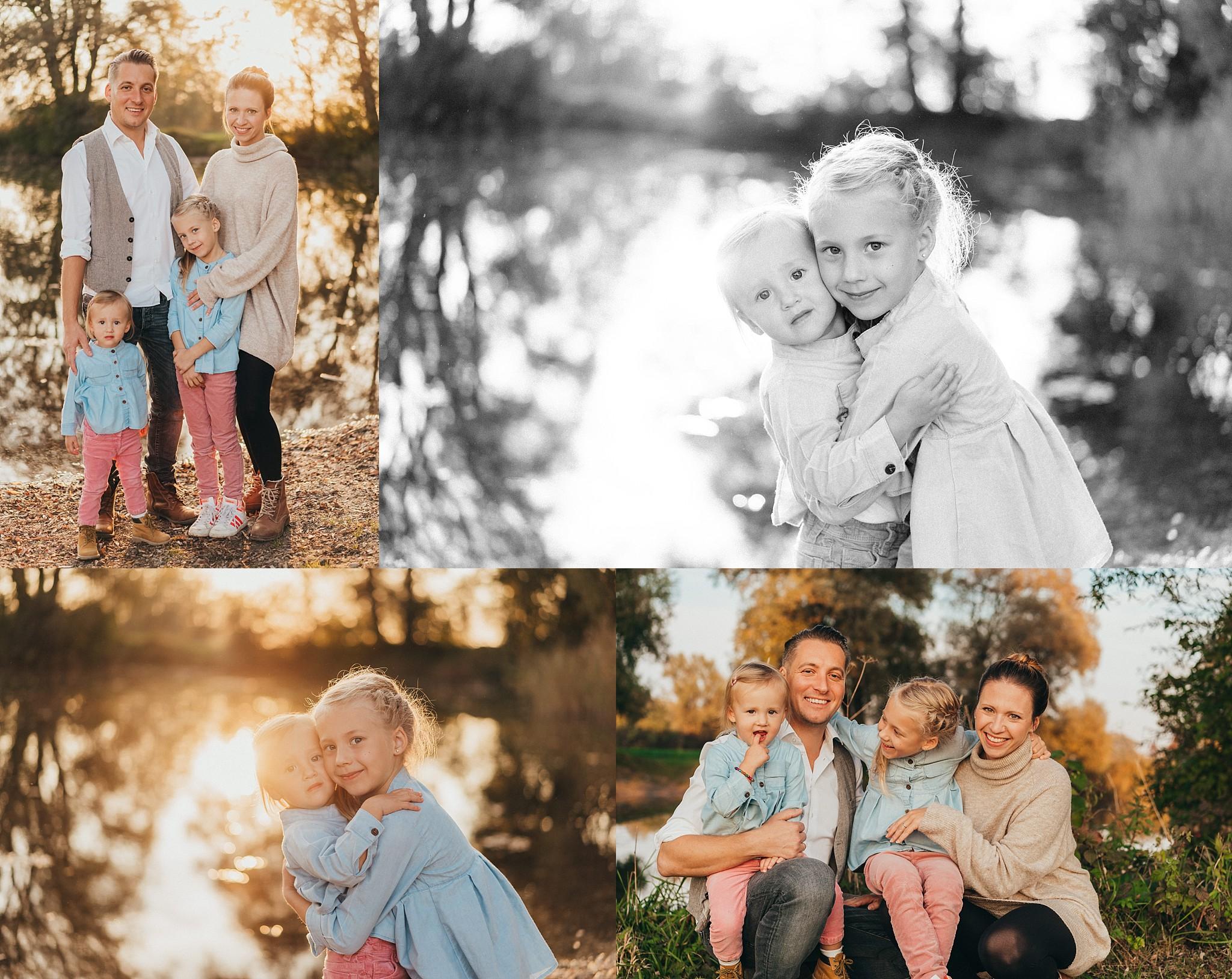 , Familienfotos in Freising