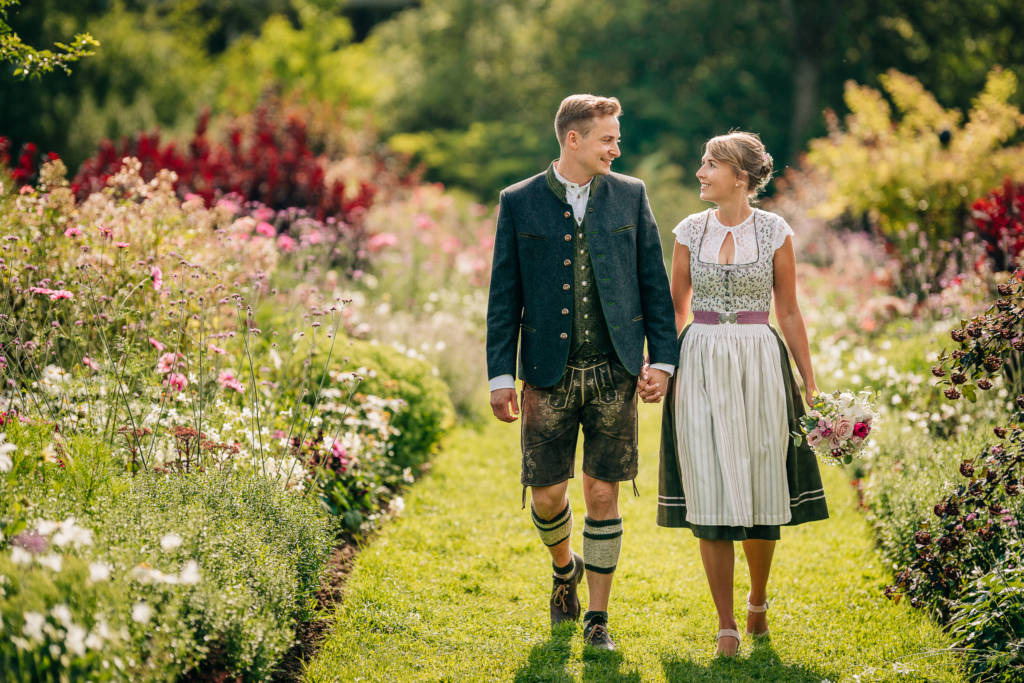 Hochzeitsfotograf Freising